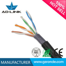 Clamp cable exterior utp cat5e