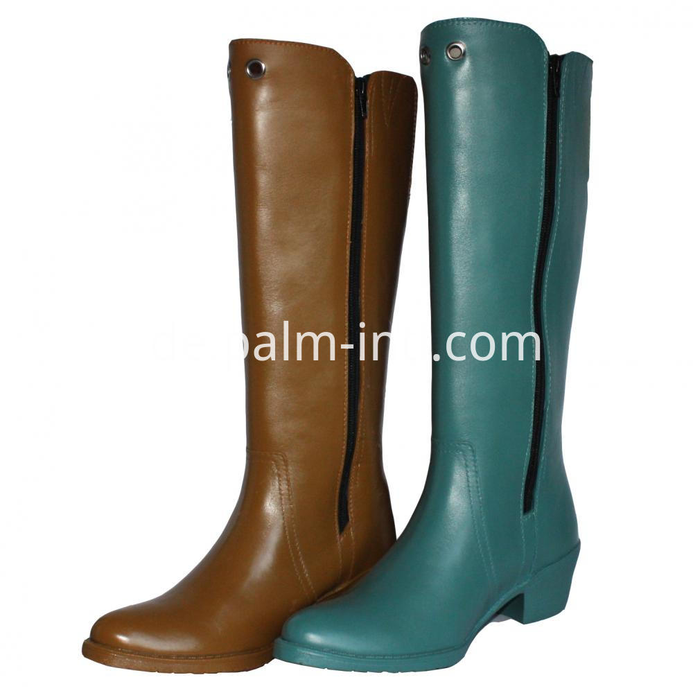 Fashion Riding Boots