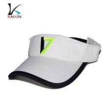 Jugar sombreros de visera llanura divertida al aire libre del golf