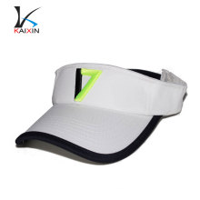 Playing golf outdoor funny plain sun visor hats
