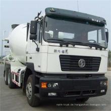 Shacman Truck 5-8cbm Betonmischer LKW für heißen Verkauf