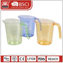 151ZP tazas de medición, productos plásticos, artículos plásticos para el hogar