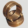Precision Centrifugal Casting Brass Bushing