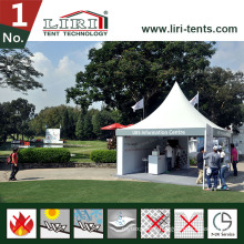 Small Tent Gazebo Tent Garden Tent Pagoda Tent Outdoor Tent Exhibition Kiosk Tent