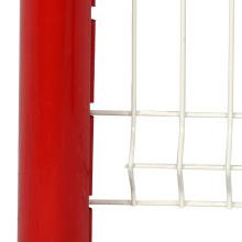 3D изогнутый сварной забор из проволочной сетки