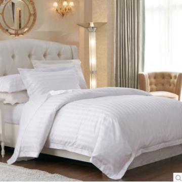 Canasin-Luxushotel Leinen 2,54 cm Stripe 100 % Baumwolle