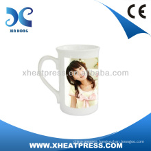 10oz Beaker Mug/Ceramic Sublimation Mug for heat press