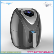 Digital Air Fryer/Ound Fryer Electric Deep Fryers