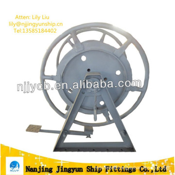 Hot sales Mooring fibre wire reel