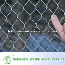 AISI 304 Высококачественная ручная вязальная проволочная сетка