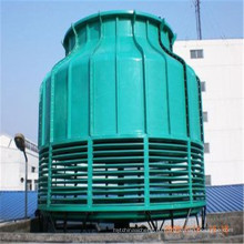 JNC100T CTI Аттестовало низкий уровень шума квадрата frp замкнутый контур водяного охлаждения Башня
