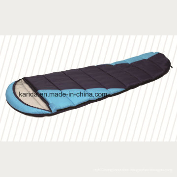 Polyester Camping Mummy Sleeping Bag Sb2011