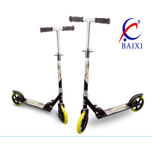 Kick Scooter para adultos con rueda de PU de 200 mm (BX-2M002)