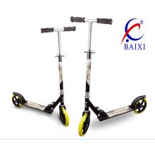 Trottinette pour adultes avec roue de 200mm en PU (BX-2M002)