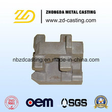 OEM Steel Casting for Metallurgy Parts and Petroleum Equipment Castings