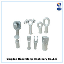 Power Pole Line Hardware Fitting Ball