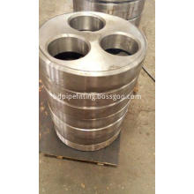 ANSI B16.5 Class 150 Lap Joint Flanges