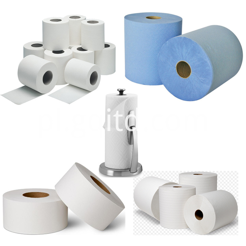 house use tissue
