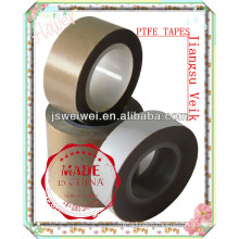 ptfe high temperature waterproof adhesive fiber glass tape from china jiangsu veik (taixing weiwei)