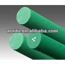 Diameter 10mm Green Round Timing Belts