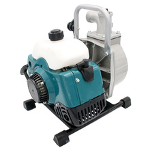 Cheap 2020 Agriculture Irrigation Portable 1Inch 1 Inch Small Petrol Engine Water Pump