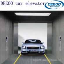 Car Parking Lift Garage Car Elevator for Sale