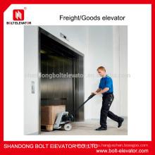 Подъемник складского лифта в Китае