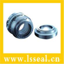 Proveedor chino Múltiples resortes sello mecánico de una cara (HF169) para medios químicos, etc.