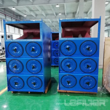 Air Cartridge Filter Dust Collector for Sand Blasting