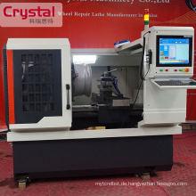 CNC-Reparaturräder PC CNC-Maschinenreparaturräder AWR28H