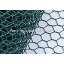 malla de alambre hexagonal (fábrica)