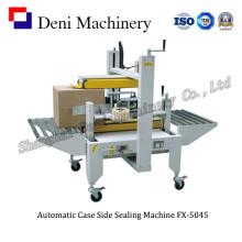 Semi-Automatic Case Side Folding and Sealing Machine FX-5045