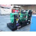 Ck31600 Diesel Open Generator with Cummins Engine (CK31600)