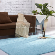 Multi-fonction Chenille Rug