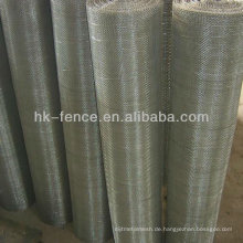 Beste Qualität Quadrat Drahtgeflecht 10x10 (Anping Factory)