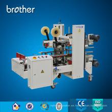 Sellador Automático Automático Automático de Esquinas de Cartón As723