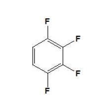 1, 2, 3, 4-Tetrafluorobenzene CAS No. 551-62-2
