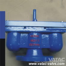 Дин Ру10/Ру16 Клапан выпуска воздуха Производитель