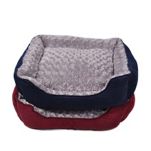 Pet Bed Lounge Corduroy