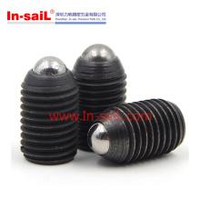 Hochfeste Hardware Spring Ball Plunger