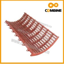 OEM John Deere Combine Harvester Parts Concave E512/E514