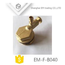 EM-F-B040 Heating radiator valve for manifold