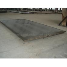 Mejor calidad Monel 400 laminado en hoja de aleación del níquel de la aleación de placa China