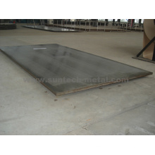 Best Quality Monel 400 Rolled Plate Alloy China Nickel Alloy Sheet