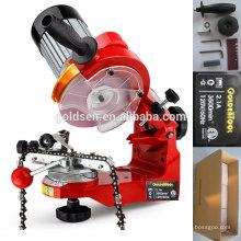 145mm 230w Elektrische Spitzer Schleifmaschine Werkzeugmaschinen Schärfen Kettensäge