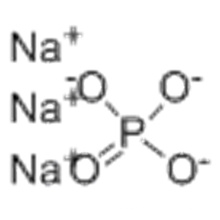 Fosfato trisódico CAS 7601-54-9
