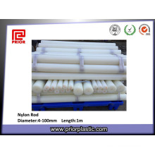 Professional Manufacturer Mc Nylon 6 Rod