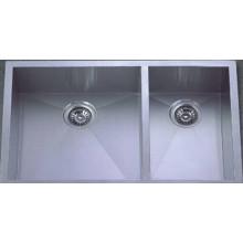 Ручной из нержавеющей стали Kitchen Sink (KHD2920B)