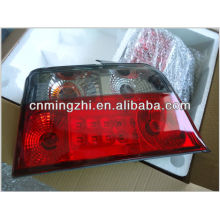 E36 grey tail light
