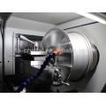 Leichtmetallfelgen Poliermaschine AWR2840